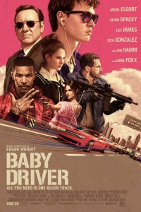 Autokino zeigt: Baby Driver