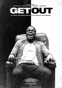 Autokino zeigt: Get Out